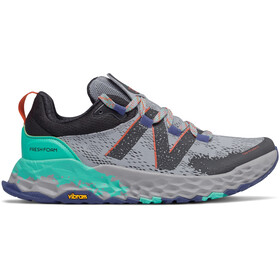 New Balance Hierro Running Shoes Women grey